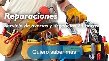 mantenimiento comunidades Alicante