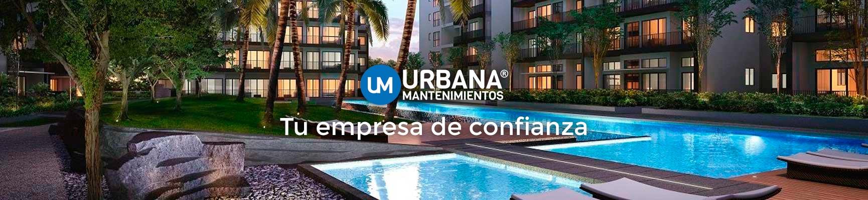 Mantenimientos integrales de comunidades en Alicante