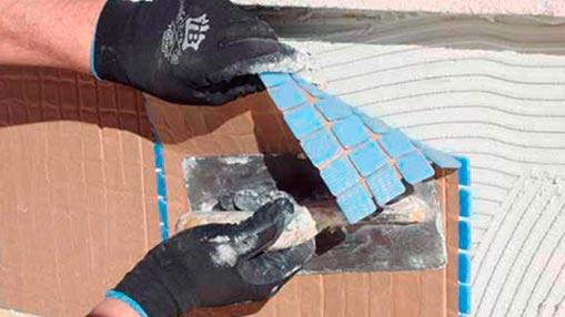 Reparación e Impermeabilización de piscinas