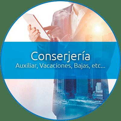 Empresa de Conserjería en Alicante